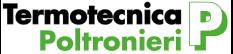 Termotecnica Poltronieri Logo